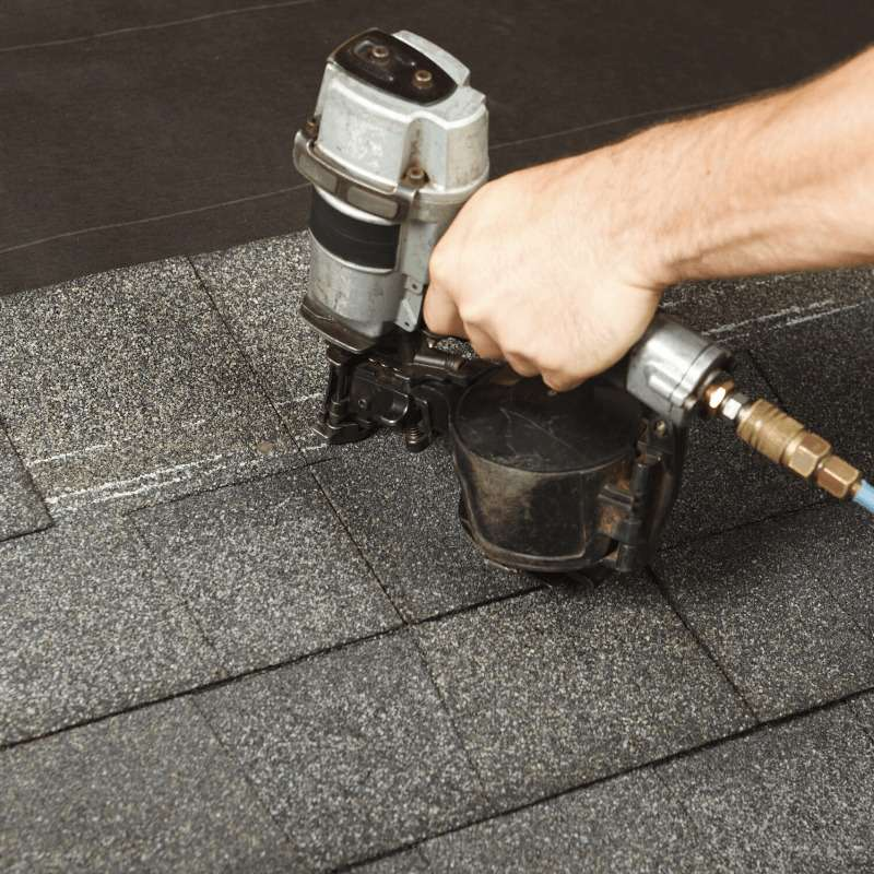 Residential Roofing Contractor Services